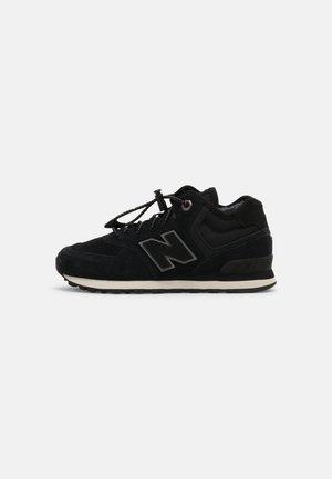 PV574HW1 - Sneakersy niskie - black