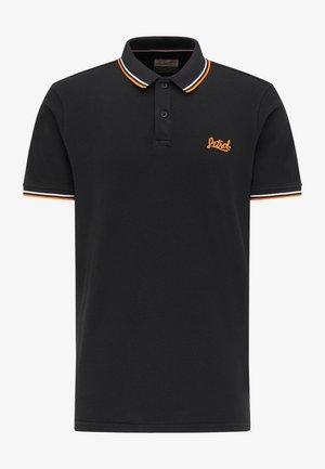 Polo shirt - anthracite