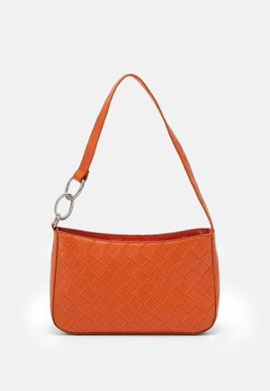CHESS3  - Handbag - orange
