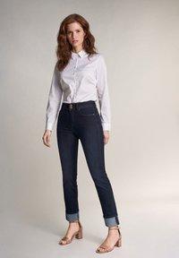 Salsa - Slim fit jeans - blue - 4