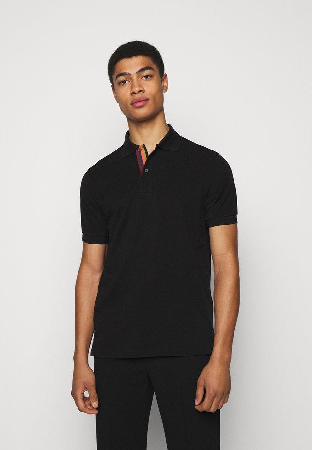 GENTS  - Poloshirt - black