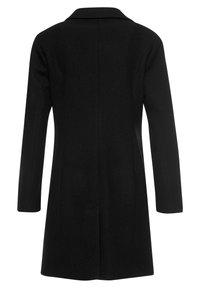 LASCANA - Short coat - schwarz - 1