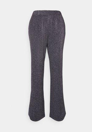 PALMIRA - Trousers - blau
