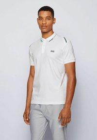 BOSS - PAULE 1 - Polo shirt - white - 2