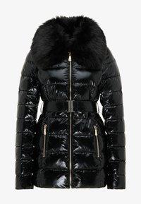 faina - Winter jacket - schwarz - 4