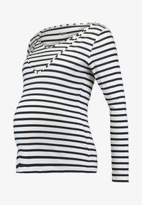 Pomkin - ZOE - Top sdlouhým rukávem - blue stripes - 3