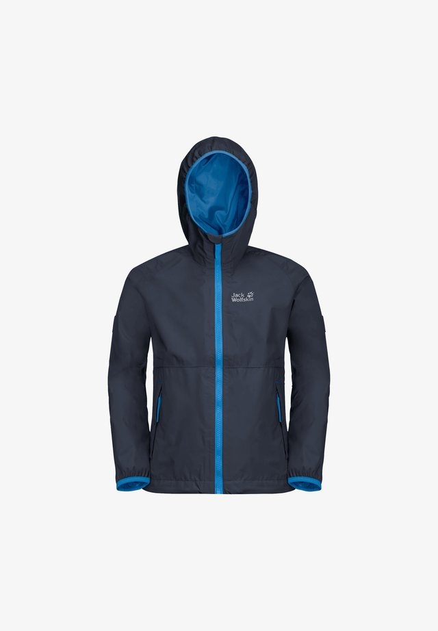 RAINY DAYS - Regenjacke / wasserabweisende Jacke - night blue