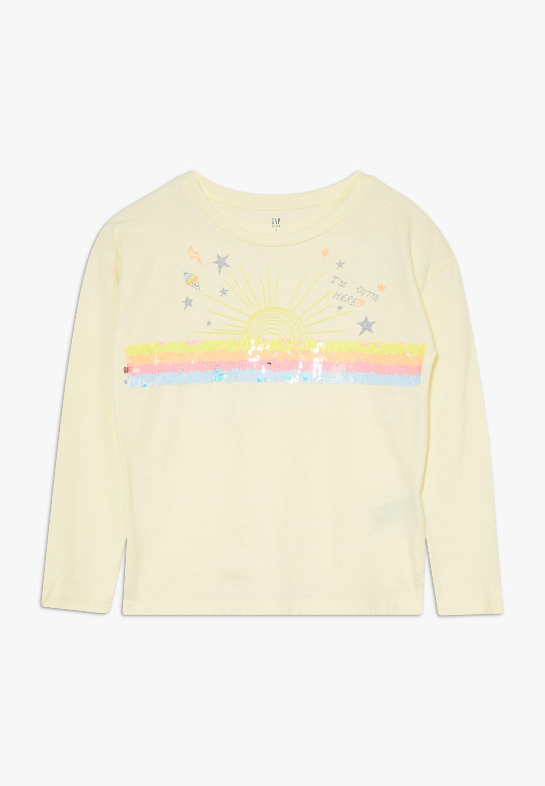 Große Förderung GAP GIRL JAN - Langarmshirt - new honeysuckle | Damenbekleidung 2020