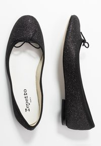 Repetto - CENDRILLON - Ballet pumps - noir - 3