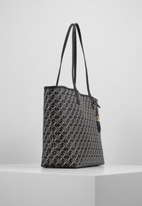 Lauren Ralph Lauren - COATED COLLINS - Tote bag - black heritage - 3