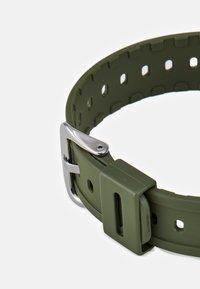 G-SHOCK - LAYERED BEZEL - Digital watch - green - 3