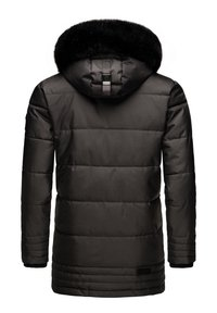 Navahoo - LUAAN - Winter coat - dark grey - 2