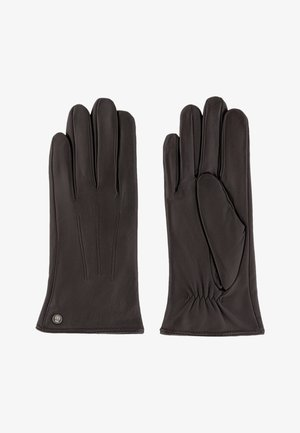 Gloves - coffee