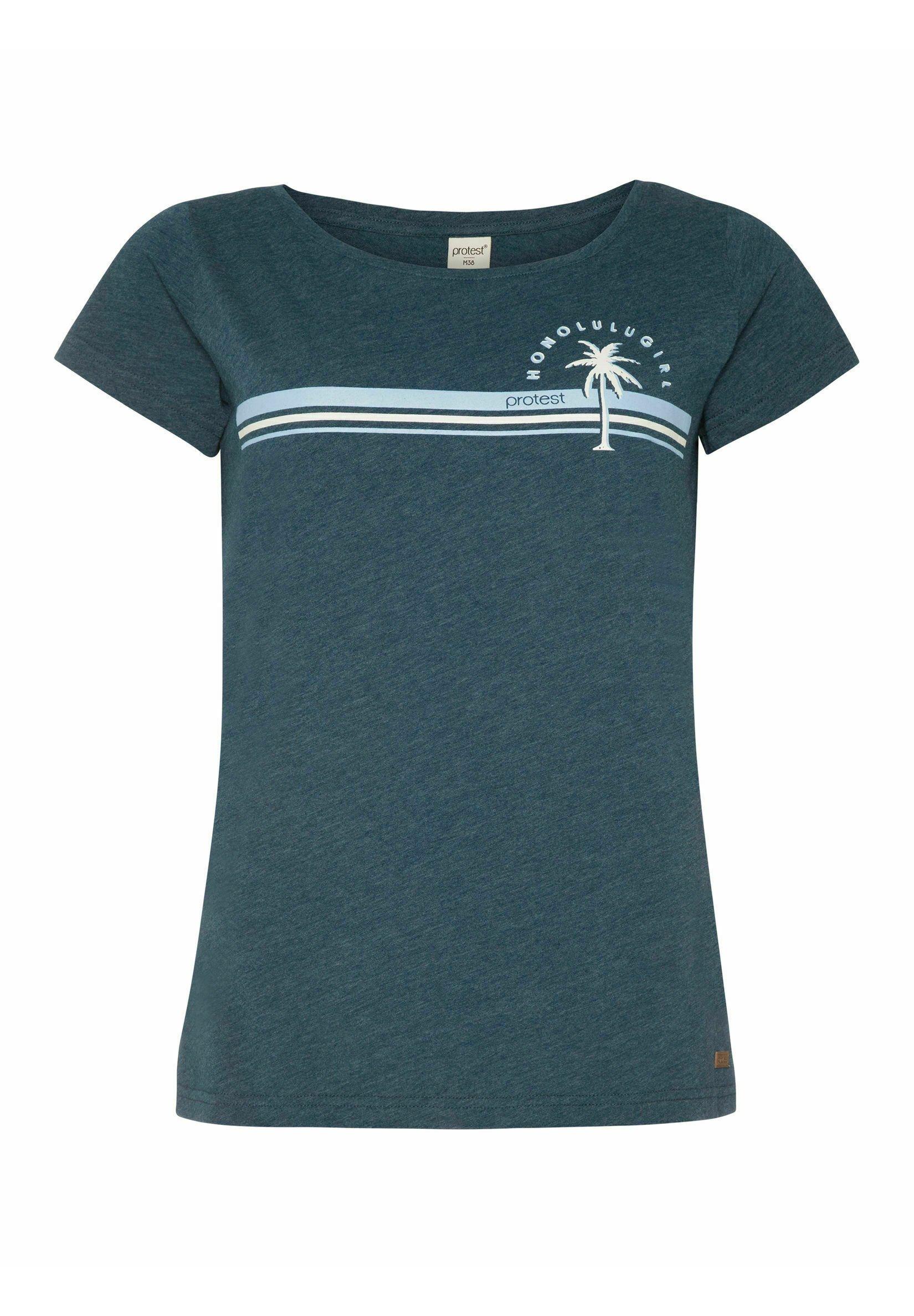Damen GIMLET  - T-Shirt print