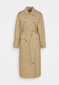 Gina Tricot - SALLY  - Trenchcoat - beige - 4