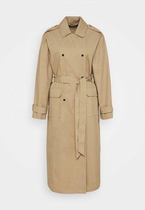 SALLY  - Trenchcoat - beige