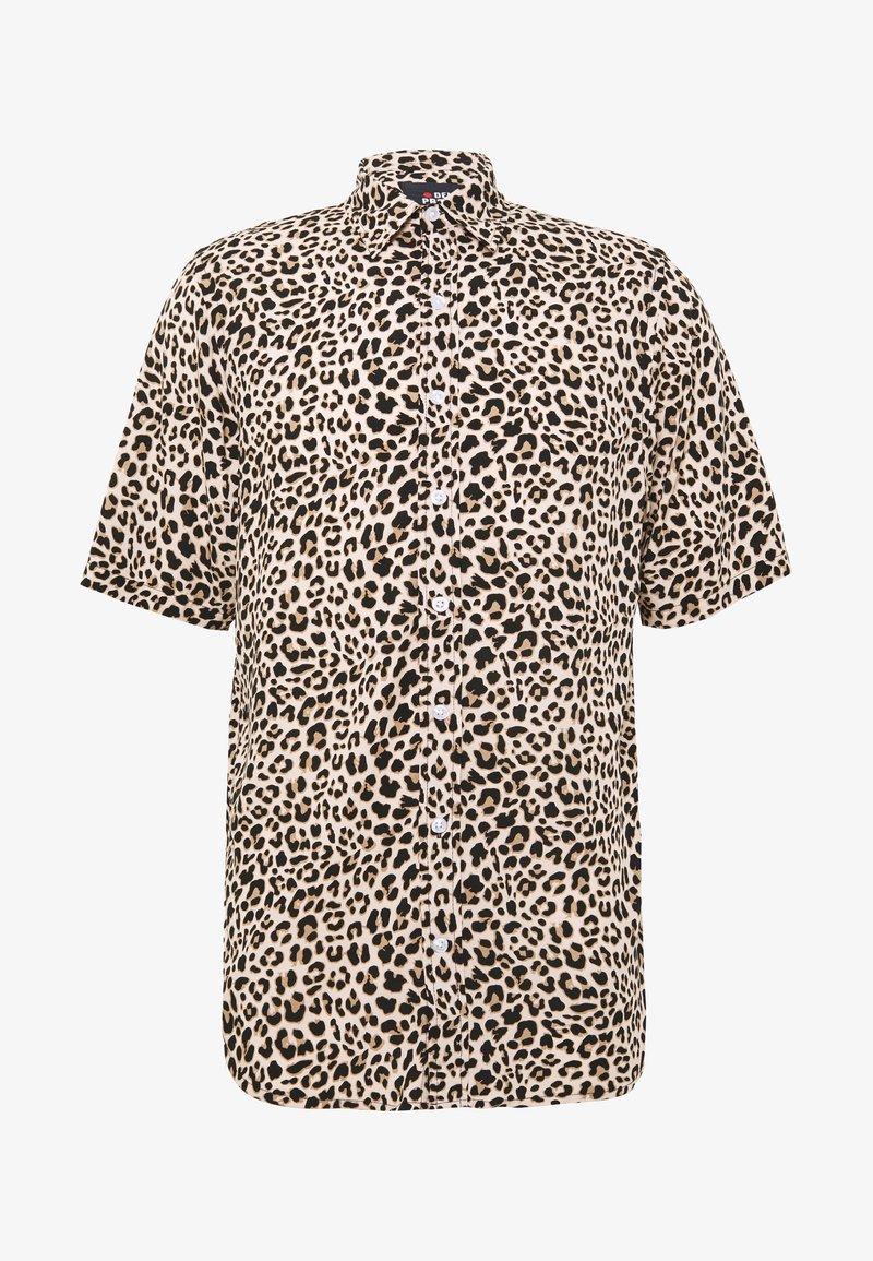 Denim Project - GRANDE - Shirt - leo
