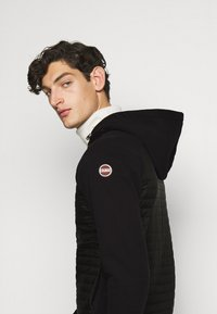 Colmar Originals - Zip-up hoodie - black - 3