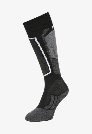 SK2 - Sports socks - black mix