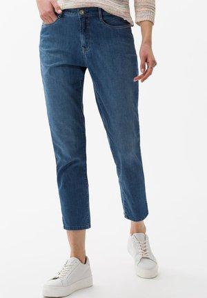 STYLE CARO  - Jeans slim fit - blue