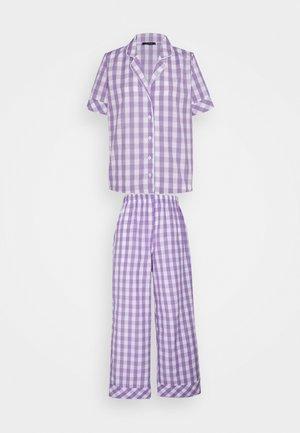 Pyjamas - lila