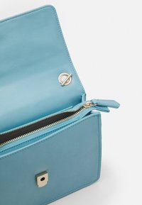 Valentino Bags - PICCADILLY - Across body bag - azzurro - 2