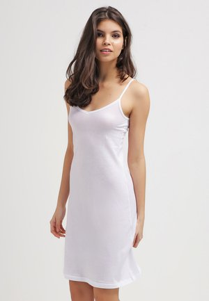 ULTRA LIGHT BODYDRESS - Noční košile - white