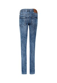 Petrol Industries - JACKSON - Slim fit jeans - blue - 1