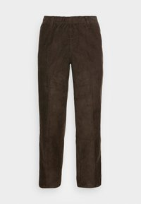 Billabong - BOWIE LAYBACK PANT - Trousers - coffee - 5
