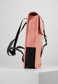 Rains - BACKPACK MINI - Rugzak - coral - 4