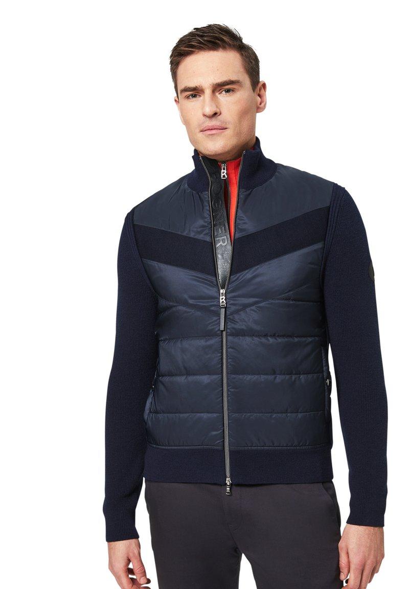 Bogner - Light jacket - dark blue
