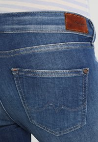 Pepe Jeans - PIXIE - Jeans Skinny Fit - d45 - 4