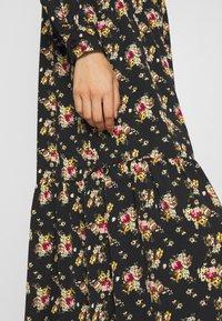 Molly Bracken - LADIES DRESS - Maxi dress - black - 5