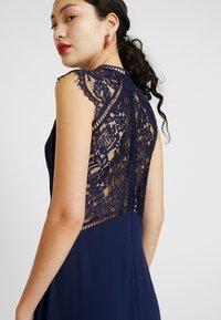TFNC Tall - ANEKA MAXI - Occasion wear - navy - 6