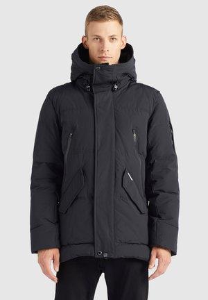 ESPEN - Winter jacket - schwarz
