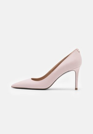 High heels - pink dune