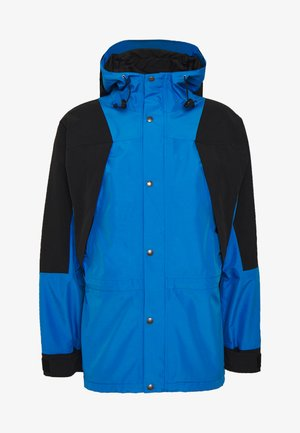 RETRO MOUNTAIN FUTURE LIGHT JACKET - Waterproof jacket - clear lake blue