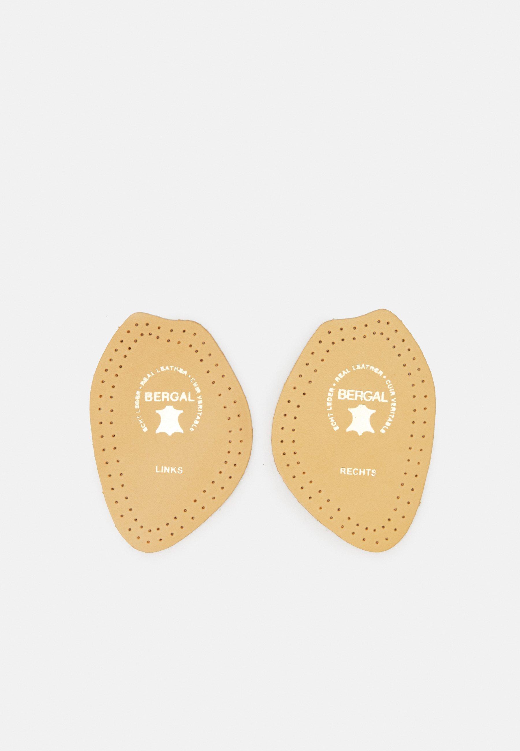 Women HALF-SOLE TOELESS - Insole