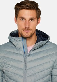 edc by Esprit - Light jacket - grey - 4