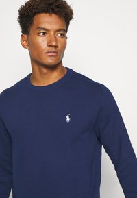 Polo Ralph Lauren Golf - LONG SLEEVE - Mikina - french navy - 5