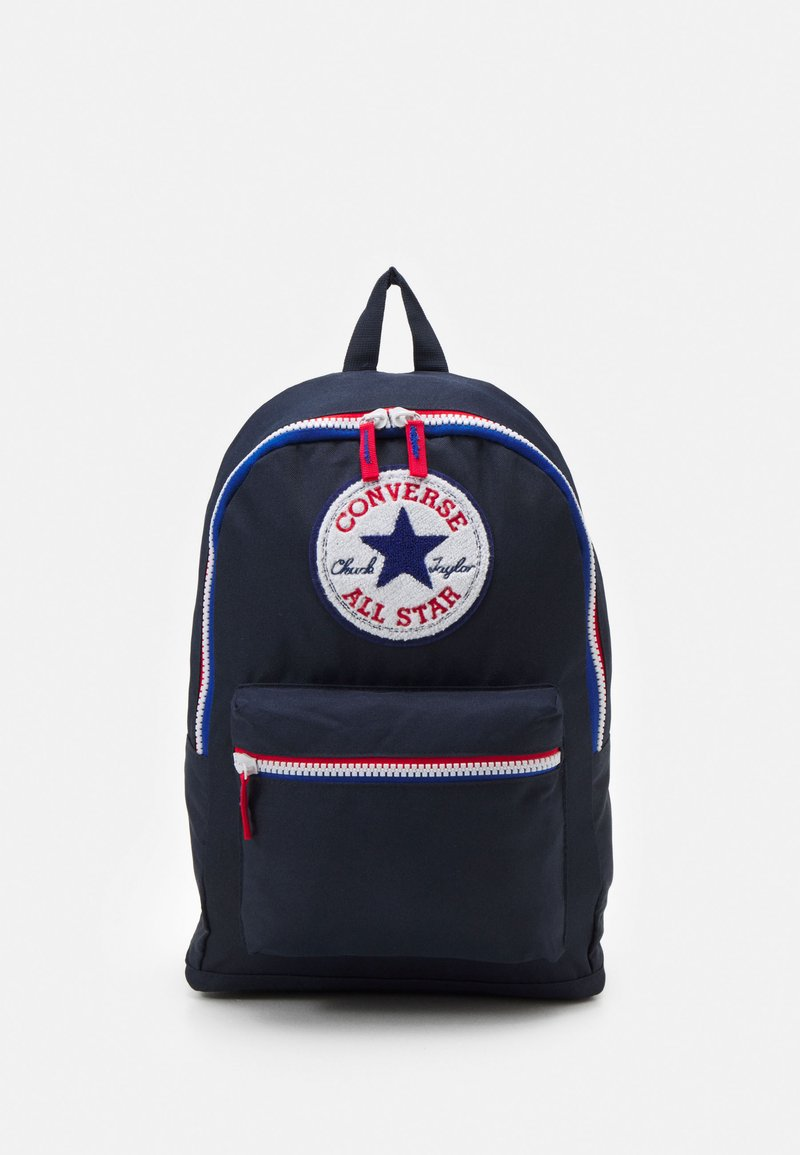 Converse - CHENILLE DAY PACK UNISEX - Rucksack - obsidian