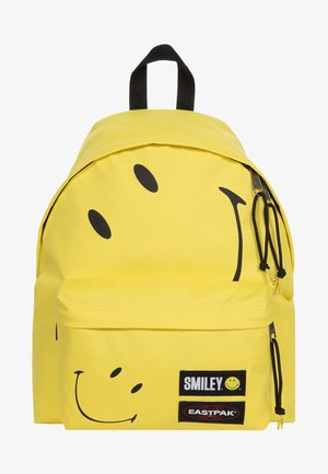 AUTHENTIC - Tagesrucksack - yellow