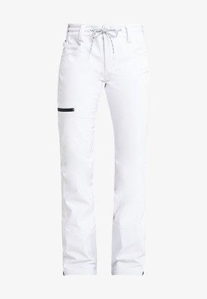 VIVA - Talvihousut - white