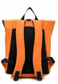 SURI FREY - CARRY - Rucksack - orange - 1