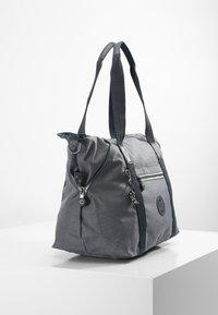 Kipling - ART - Håndtasker - charcoal - 3