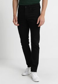 Scotch & Soda - Slim fit jeans - stay black - 0