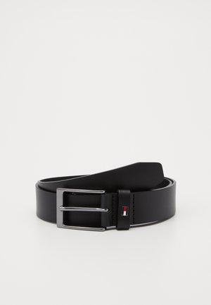 LAYTON - Cinturón - black