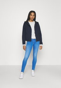 Tommy Jeans - SOPHIE ANKLE - Jeansy Skinny Fit - blue denim - 1