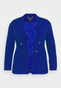 CAPSULE by Simply Be - ESSENTIAL FASHION - Blazer - ink blue - 5