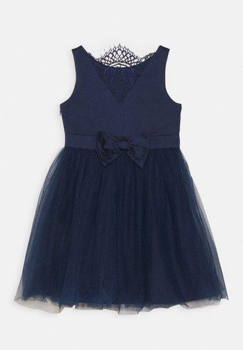 LARSISA DRESS  - Cocktail dress / Party dress - navy